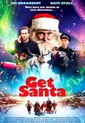 Get Santa streaming