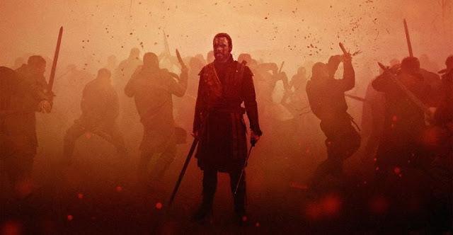 Crítica: Macbeth - Ambição & Guerra