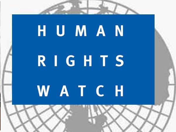 HRW - Европа и Центральная Азия