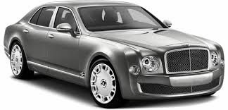 Bentley Mulsanne 2014 models