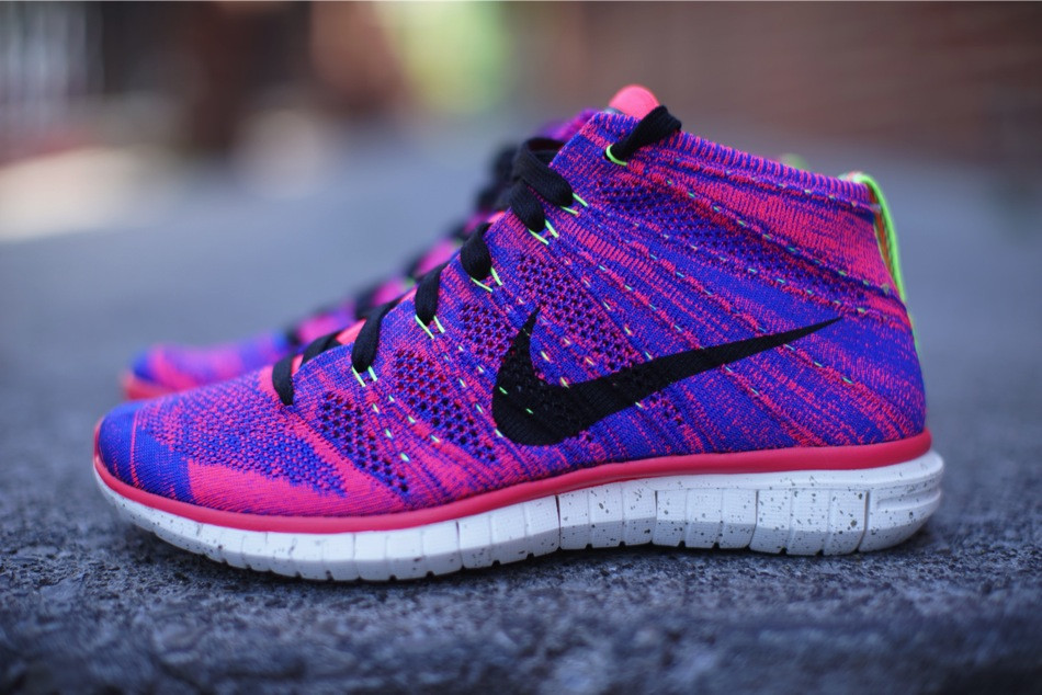 Cheap Nike Free Flyknit Chukka Saleternational College of Management
