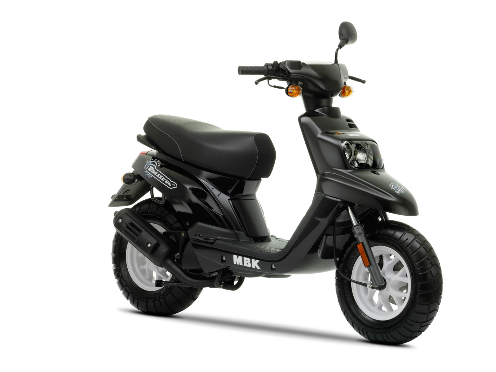 2009 mbk booster scooter pictures specifications. Black Bedroom Furniture Sets. Home Design Ideas