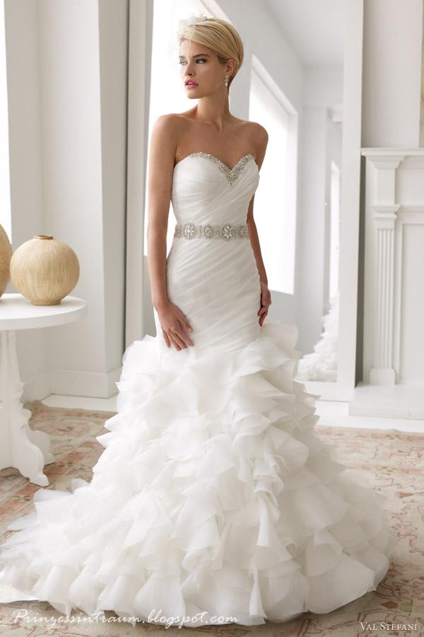 Nett Flare Hochzeitskleider Ideen - Brautkleider Ideen - cashingy.info