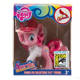 MLP Cardinals Themed Figures