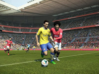Pro Evolution Soccer (PES) Edit 2013 Patch 6!!