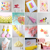 Etsy Yellow and Pink Roundup