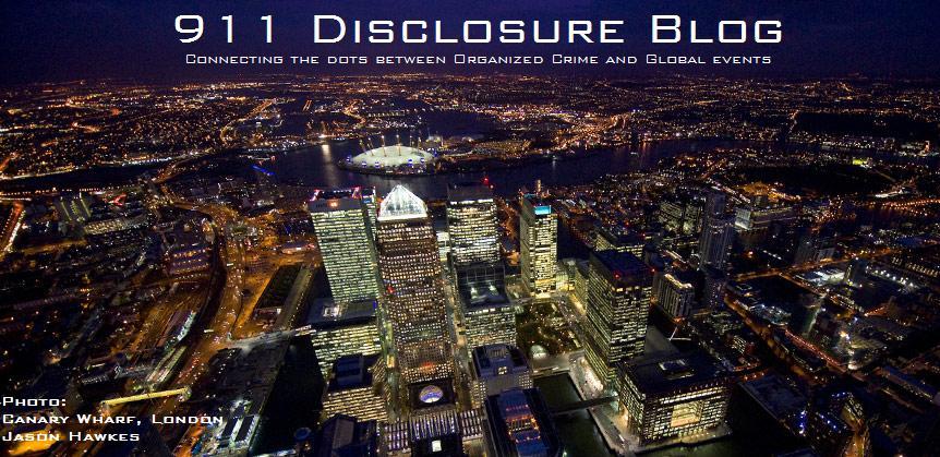 9/11 Disclosure Blog