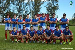 Seleccionado M-18 de la Unión de Rugby de Cuyo