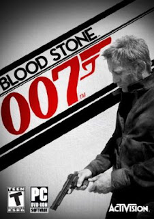 James Bond 007 Blood Stone PC Game