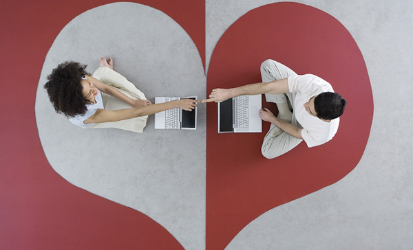pareja-online
