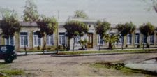 Escuela Nº 472 Bernardino Rivadavia