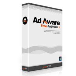 visuel officiel de Ad-Aware Free