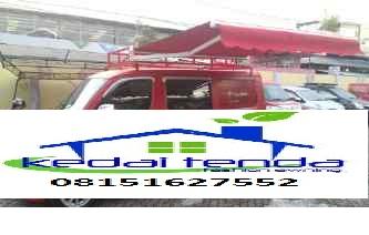 TENDA MOBIL 08151627552 ( KARSUDI )
