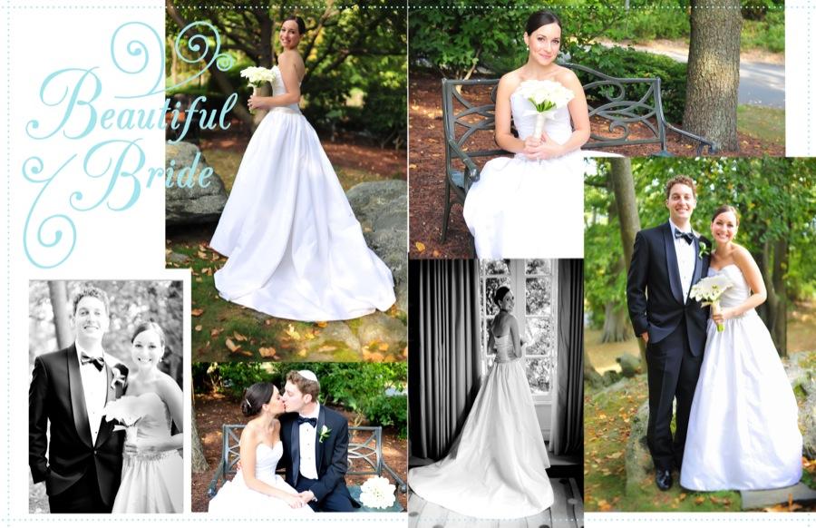 Luciebelle Photographythe Blog Renaissance Westchester Wedding Photography