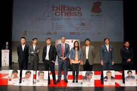 BILBAO CHESS 2016