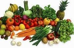 Makanan Yang Dapat Meningkatkan Kesuburan