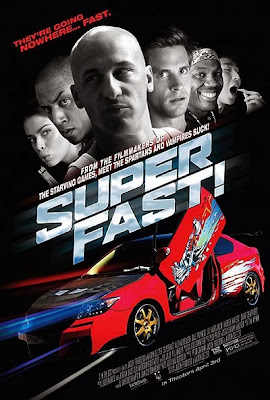 Superfast! 2015 HDRip 480p 300mb