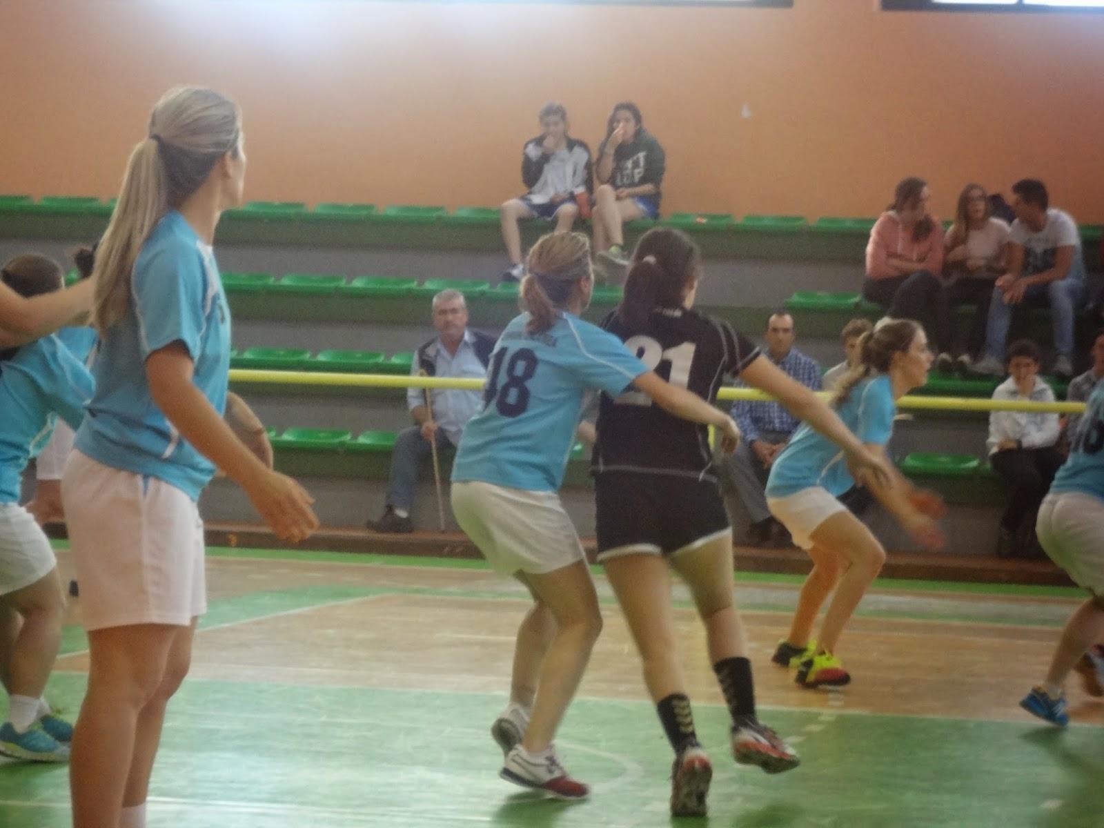 Club deportivo balonmano zalamea todo un ejemplo a seguir - Proyecto club deportivo ...