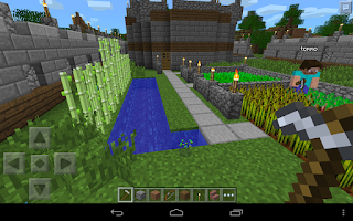 Download Minecraft: Pocket Edition APK untuk Android