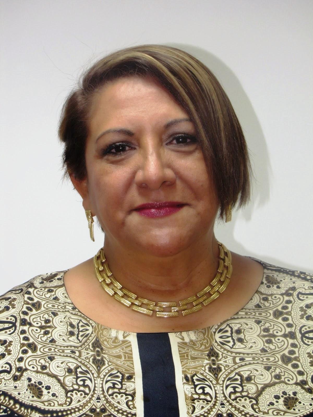 Delegada Estatal