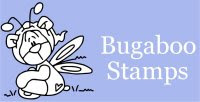 Brilliant Bugaboo Digi stamps
