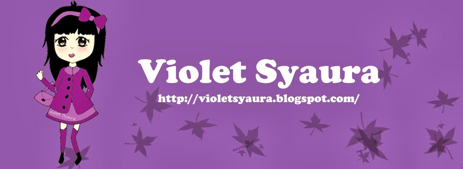 Violet Syaura