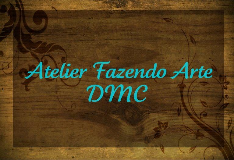 Atelier Fazendo Arte DMC