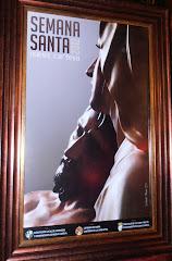 Cartel de la Semana Santa 2012 de Nueva Carteya.