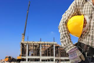 Costruzioni, boom di imprese a guida straniera