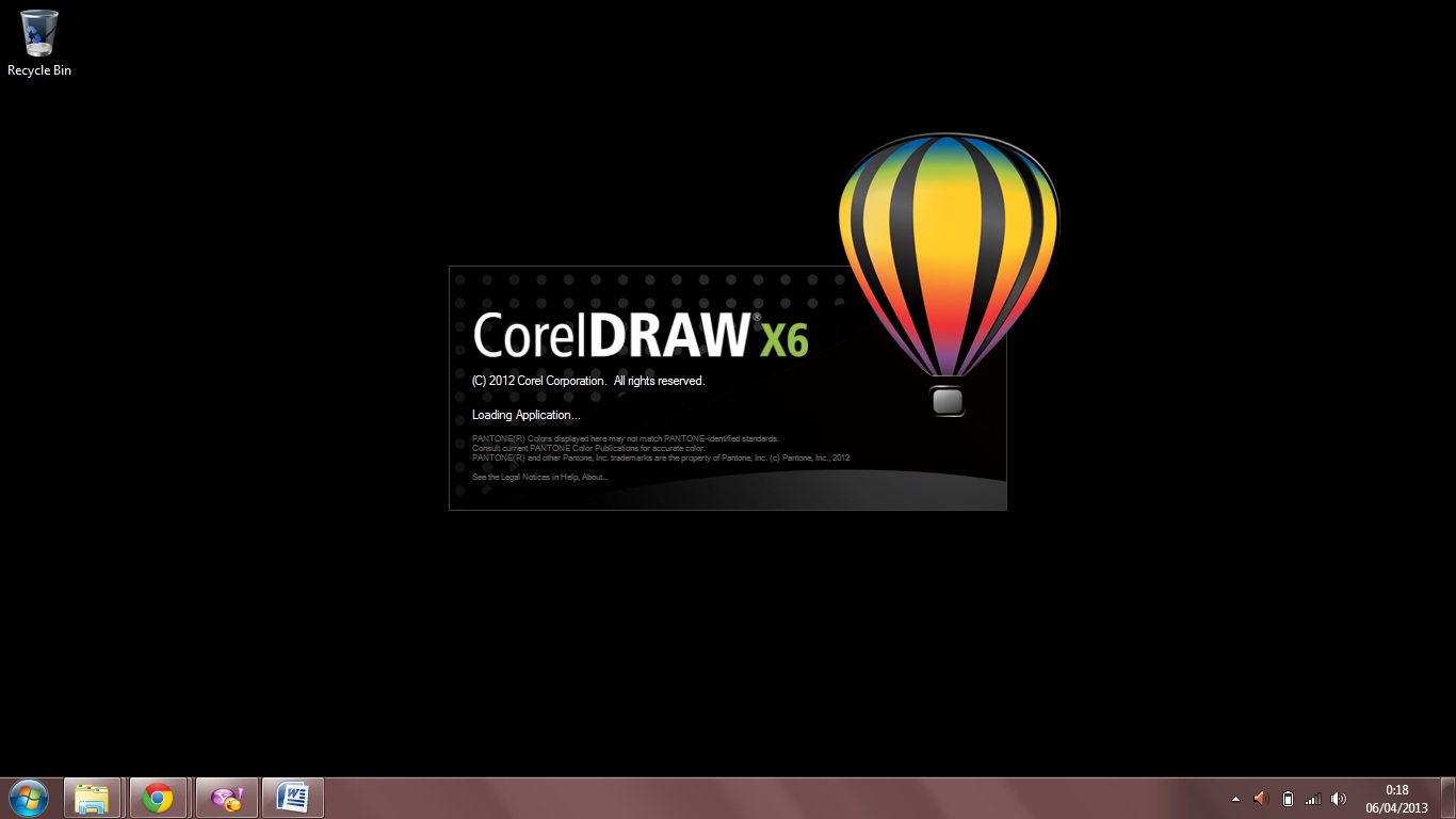 Free download corel draw graphics suite X6 full version with keygen