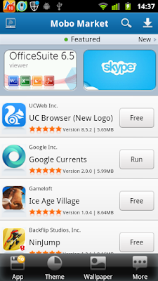 Tải Ứng Dụng Mobo Market Miễn Phí Cho Android