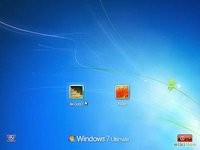 Berbagai Cara Protect File Pribadi di Windows