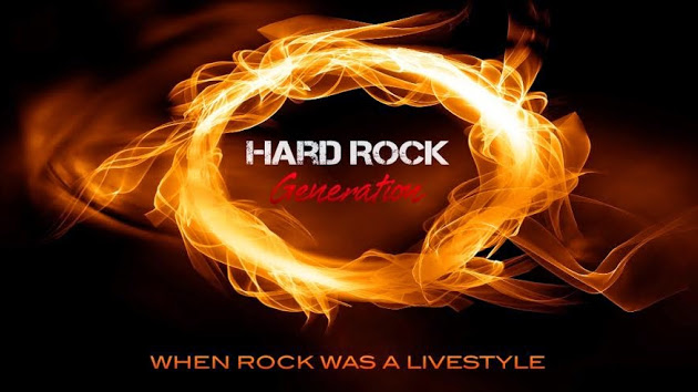HARD ROCK GENERATION