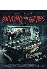 Beyond the Gates (2016) WEBRip Español Castellano AC3 5.1