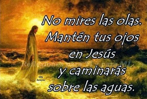 Jesús nuestra fortaleza