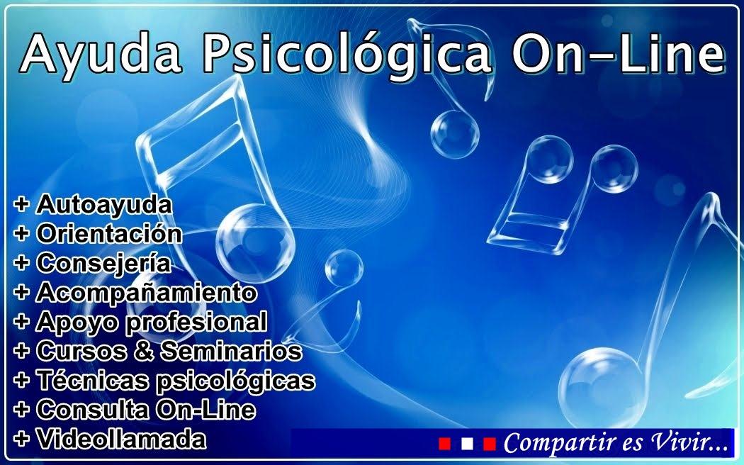 Consultorio Psicológico On-Line