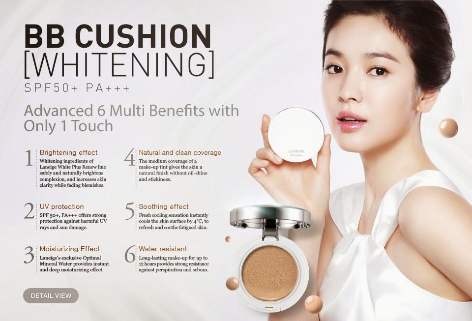 maquillaje coreano españa