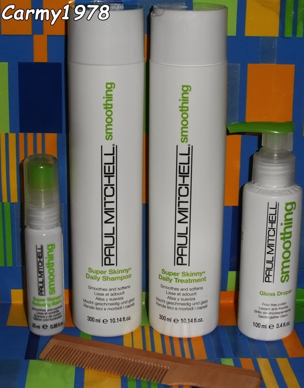 Paul-Mitchell-Smoothing