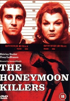 Hoe kregen Honeymoon Killers hun bandnaam idee - Honeymoon Killers film poster - Leonard Kastle