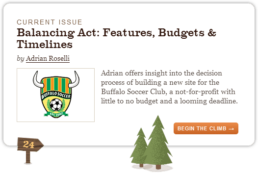 Balancing Act: Features, Budgets & Timelines