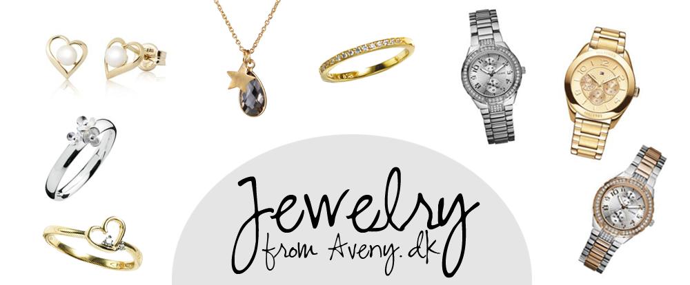 smykker aveny