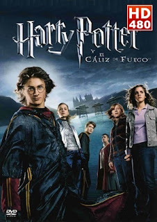 Harry Potter 4: Harry Potter y el caliz de fuego (2005) Online