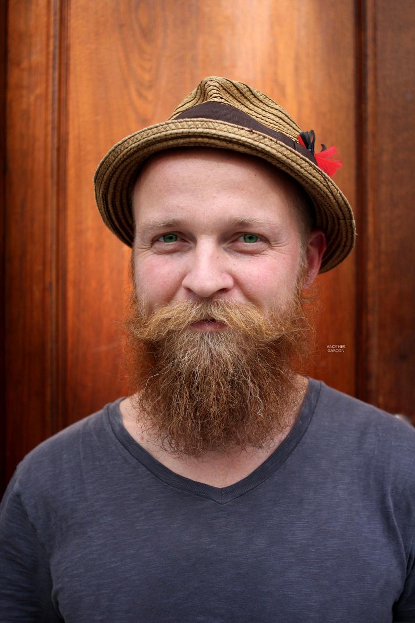 beard thesis summary