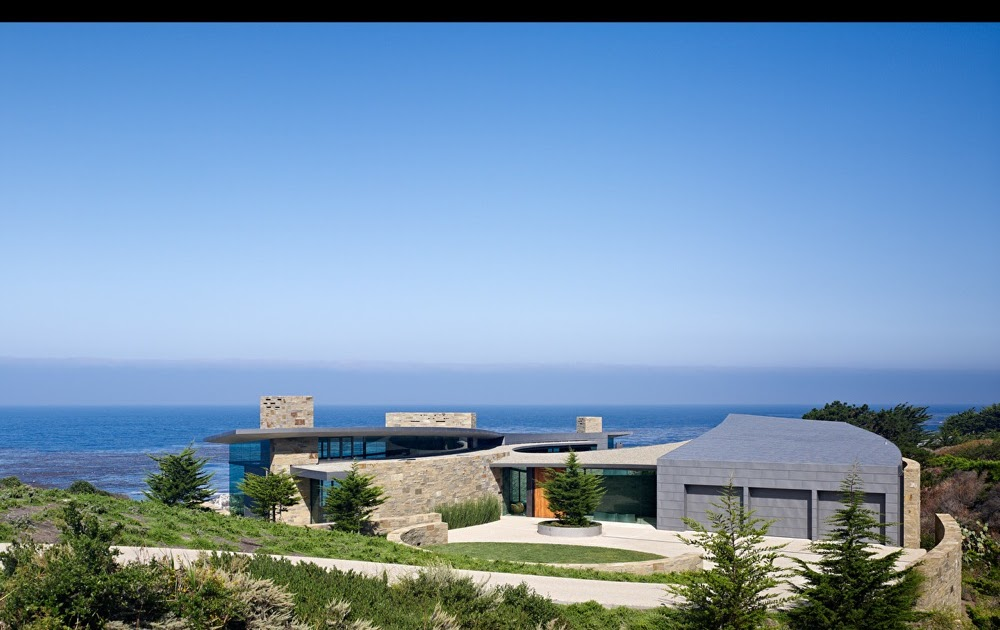 Ocean front home most beautiful houses in the world for World no 1 beautiful house