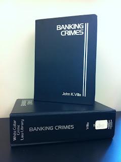 Banking Crimes