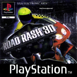 Free Download Games Road Rash 3D PSX ISO Untuk KOmputer Full Version ROM Gratis Unduh Dijamin Work ZGASPC