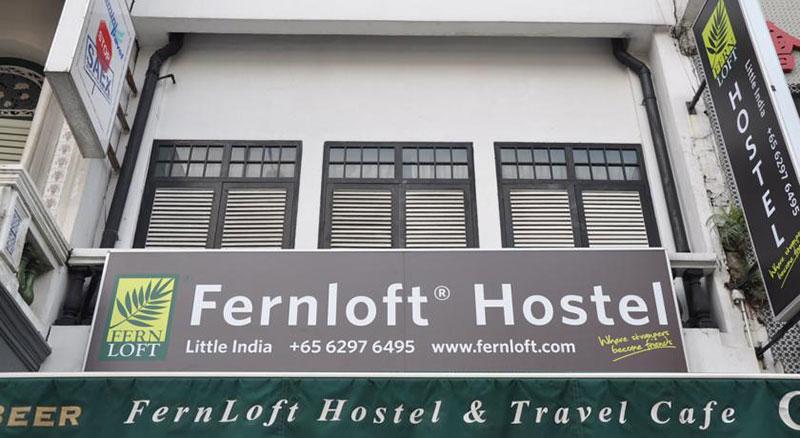 Hostel Ini Menawarkan Tarif Yang Paling Murah Di Kawasan Little India
