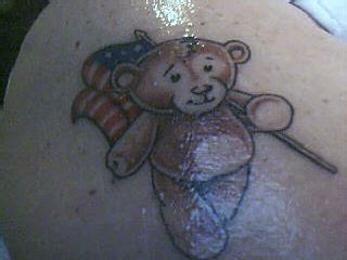 USA Tattoo