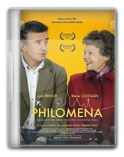 Philomena Dublado
