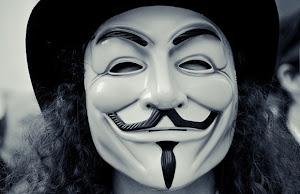 Anonymous reta a Doring a un debate abierto.